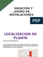 Macro Localizacion