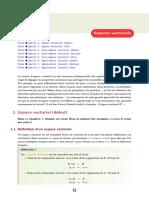 Espaces vectoriels Exo7.pdf