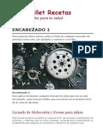 Nutribullet Recetas.docx