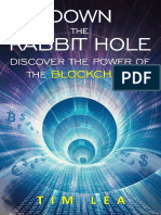 The Blockchain : Down the Rabbit Hole: Discover the power of the blockchain - Free Preview