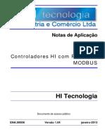 Controladores Hi com protocolo ModBus.pdf