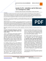 Economics of dr. Ambedkar.pdf