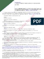 Legea 275_2006 privind executarea pedepselor privative de libertate (actualizata la 02 Iulie 2010)