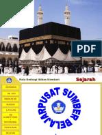 Pengaruh Islam Yayuk Yarnita