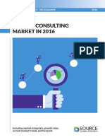 SGR - GCC Consulting Market 2016 -Excerpt