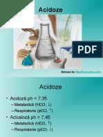 acidoze