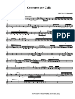 Concerto Per Cello - Hofmann Leopold