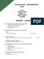 Lainaku Npre-mocks Agric Lainaku Pre Mock Marking Scheme (1)