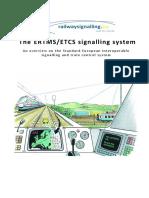 ERTMS ETCS Signalling System RevF