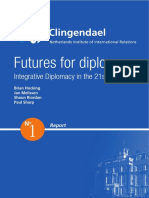HOCKING Futures of Diplomacy