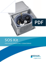 SOS Kit Brochure
