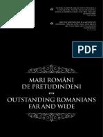 Album Mari Romani