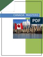 Canada Masters