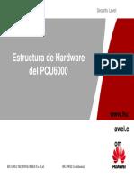 02 - Espanol_ Septiembre Estructura de Hardware Del PCU6000