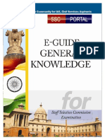 Free E Book General Knowledge