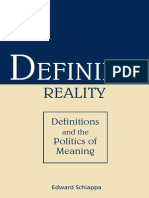 Defining Reality_ Definitions and the Politics of Meaning.pdf