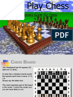 chess rules pps