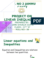 linear equation.ppt