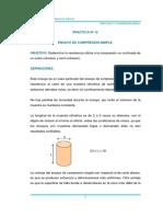 PRACTICA N-¦ 12 Compresi+¦n Simple
