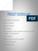 Project Scheduling.pdf