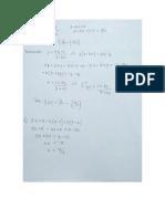 Respuestas de Examen Final de Matemáticas