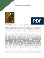 PANDORA  ASTEROIUL 55  CURIOZITATEA CARE ADUCE SCHIMBAREA.doc