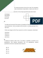 Modelo de Avaliação Diagnóstica - 7º Ano - 2.PDF