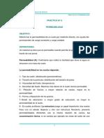 PRACTICA N-¦ 9 Permeabilidad