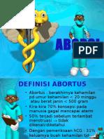 ABORSI