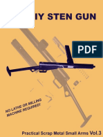 The DIY STEN Gun (Practical Scrap Metal Small Arms Vol.3)