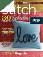 Stitch 2014 Winter