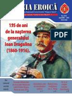 Revista Romania Eroica Cu Ion Pantu