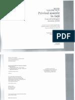 Irvin Yalom - Privind soarele in fata.pdf