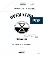 XOccupational History of the 24th Infantry Division for Feb-June 1946