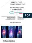 Ilmu Penyakit Dalam-Reumatologi