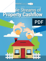 Multiple Streams of Property Cashflow (PP)