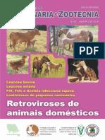 [PDF] Retroviroses de Animais Domésticos