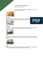Tipos de Medios y Canales de Comunicación