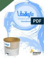 Ceramic Pot Filter