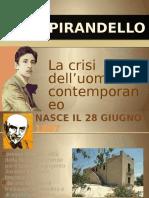 Luigi Pirandello Tre Novelle