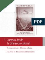 Espejos coloniales. Los criollos en la disputa del mal venéreo.