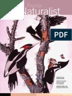 Fall 2005  Florida Naturalist Audubon of Florida
