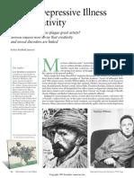 Manic-Depressive Illness and Creativity.pdf