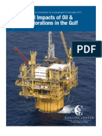 Oil Drilling Report - Sustainable Florida