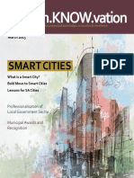 What Smart Cities Mean for South Africa