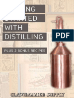Clawhammer Distilling Guide