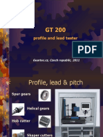 Lead profile example