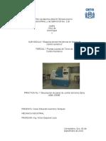 Partes Centro de maquinado CNC dynamyte3300