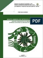 Impacto Ambiental Del Sector de La Construcción - Fábio Maia Guzenski