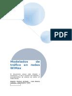 Modelados de Tráfico en Redes WiMax